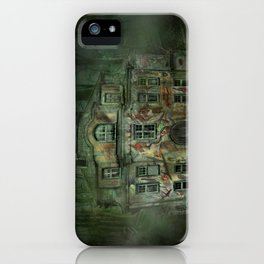 Welcome Home ! iPhone Case