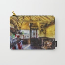 Olde Signal Box Carry-All Pouch
