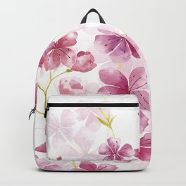Cherry blossom Backpack