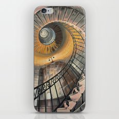 Staircase 2 iPhone & iPod Skin