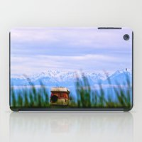 dallas iPad Cases featuring Dallas Road by Tosha Lobsinger is my Photographer
