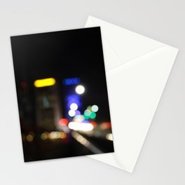 Jacksonville, Florida Stationery Cards