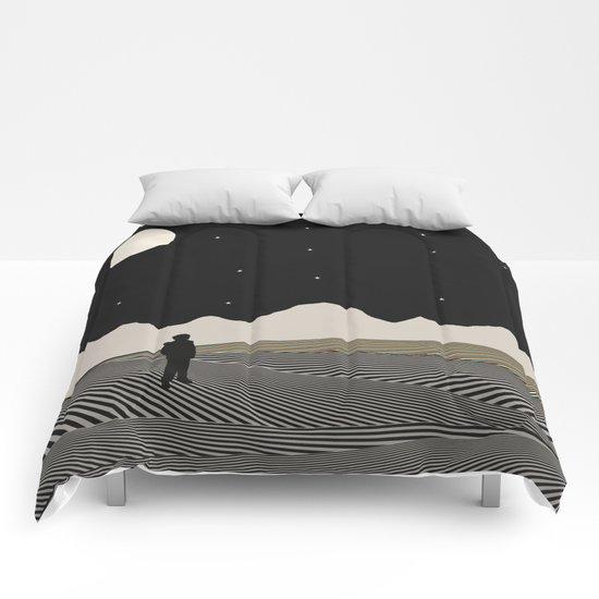 Over Yonder Comforters