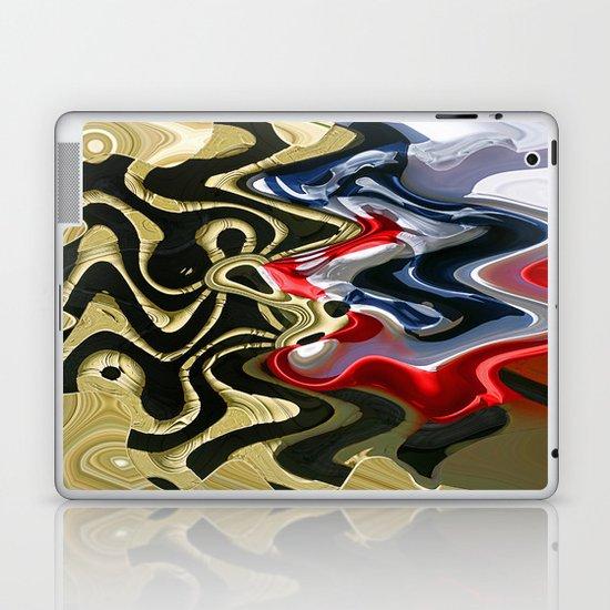 lava42 Laptop & iPad Skin