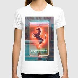 ferrarii T-shirt