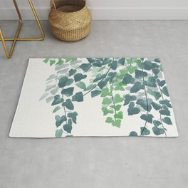 English Ivies Rug