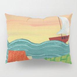 The North Star Pillow Sham