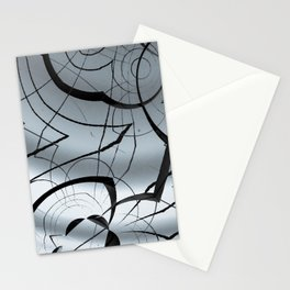 Perspectives - Mantis #28 Stationery Cards