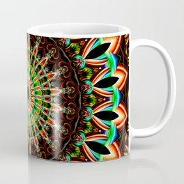 Mandala India Style 3 Coffee Mug