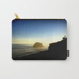 Alone in Time! Carry-All Pouch