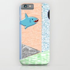 Sharkey Slim Case iPhone 6s