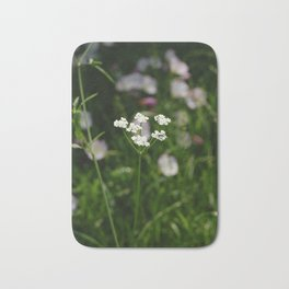 Blossom in the Breeze Bath Mat