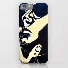 Valiant by D. Porter iPhone 6s Slim Case