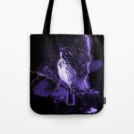 19B4 Tote Bag