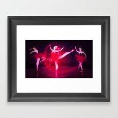 Aetherical Framed Art Print