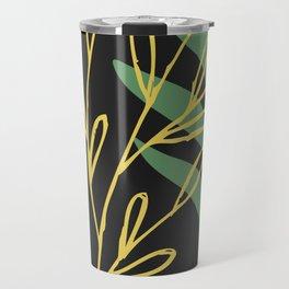 A FLORAL SOIREE Travel Mug