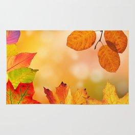 Autumn2 Rug