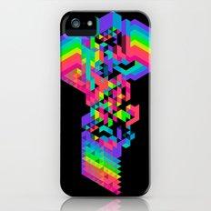 yrryxynyl xubyryns iPhone (5, 5s) Slim Case