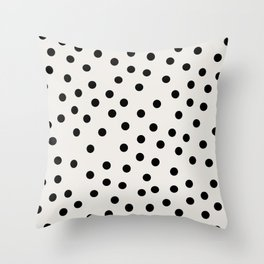 Simple Luxe Throw Pillow