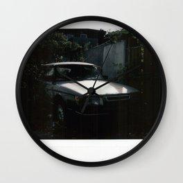 Saab Instax300 Color Wall Clock