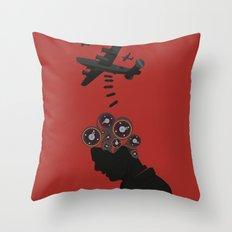 The Imitation Game Throw Pillow