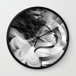 Amore Wall Clock