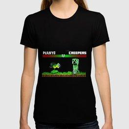 plant warfare T-shirt