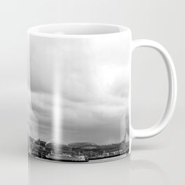 Downtown Seattle Coffee Mug