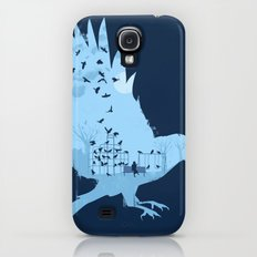 Crows on the Playground Slim Case Galaxy S4