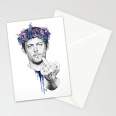 Norman Stationery Cards