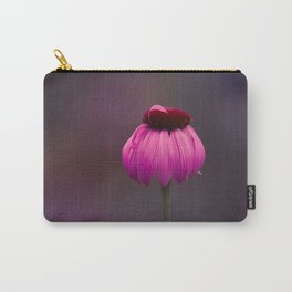 Flower Photography by Pamela Callaway Carry-All Pouch