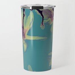 Magnolia Poesie Travel Mug