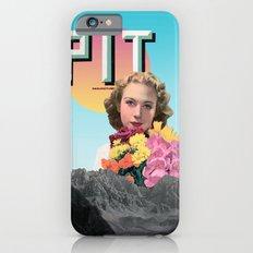 PIT iPhone 6s Slim Case