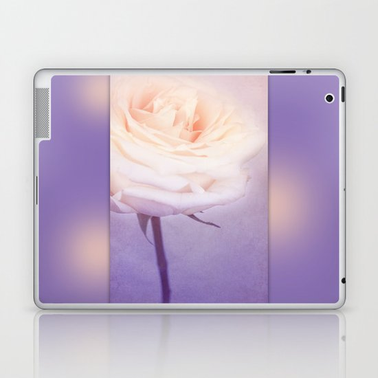 GRAZIA PURPLE Laptop & iPad Skin
