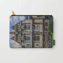 Trinity College Oxford University England Carry-All Pouch