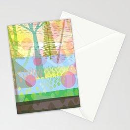 Natchez Trace Stationery Cards