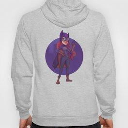 Batgirl Hoody