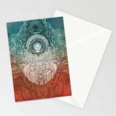 Watching Over You Stationery Cards