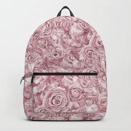 Roses 1 Backpack