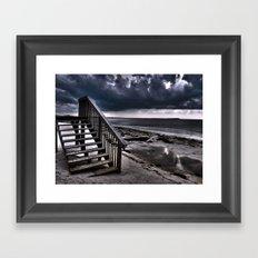 Can You Sea What I Sea Framed Art Print