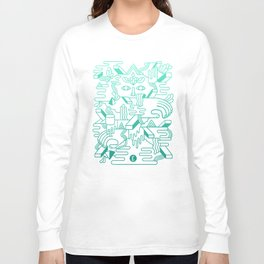 Fever Dreams Long Sleeve T-shirt