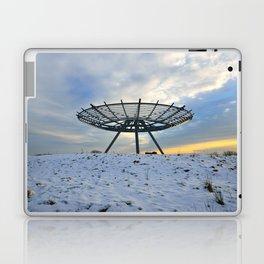 The Halo Panopticon Laptop & iPad Skin