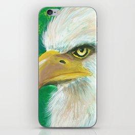 Strength (Eagle) iPhone Skin