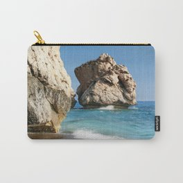 Aphrodite Rock Carry-All Pouch
