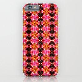 Hanky Panky OG Pattern iPhone Case