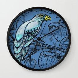 PAPPAGALLO Wall Clock