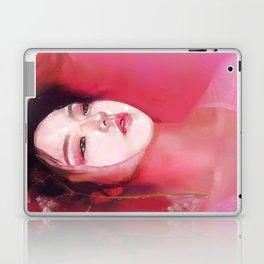 Floral Bath Laptop & iPad Skin