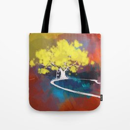 wonderland*2 Tote Bag