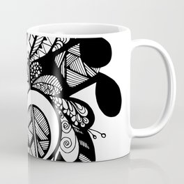 Let the music play! Coffee Mug
