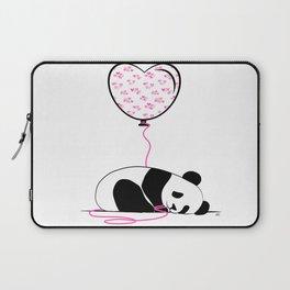 In Love Laptop Sleeve